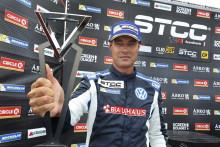 Fredrik Ekblom tog ännu en seger