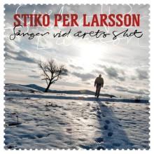 En julhälsning från Dalarna och Stiko Per Larsson -  Sånger vid årets slut