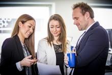 Lønnsomt samarbeid - med regnskapsføreren som din støttespiller