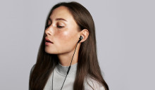 B&O PLAY lanserer in-ear hodetelefon med Active Noise Cancellation