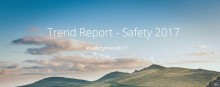 Release of the Annual Safety Management Trend Report 2017