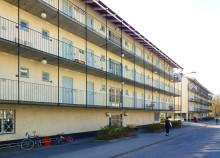 HSB Stockholm förvärvar fastighet i Årsta