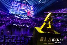 Rekordsalg: Astralis vælter Royal Arena til kæmpe esportsevent