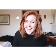 Margit Katharine Bøhn