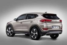 Hyundai på Geneve Motor show