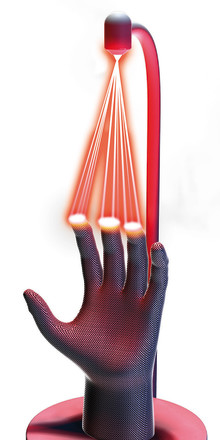 VBN Components får 4 mkr från Energimyndigheten för utveckling av nya 3D-printade material