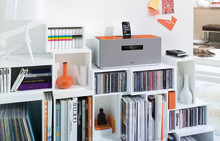 Här spelar man musik! Loewe SoundBox