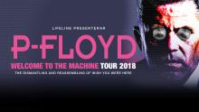 P-Floyd är tillbaka med ny turné!
