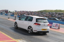 GTI International 2014 VW gathering revs up to be the biggest of its kind
