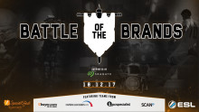 News Alert: ESL UK's Battle of the Brands raises over £10,000 in charity donations