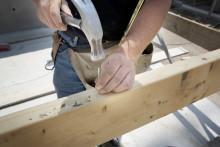 Kortere behandlingstid for byggesager