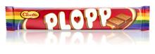 Plopp hyllar allas kärlek!