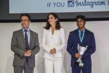 Verdensmesterskab i København vundet af Stanford-studerende