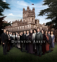Downton Abbey™ pressevent i Stockholm 29 november