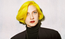DIY-popmageren Molly Nilsson udviser musikalsk skarpsindighed