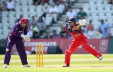ECB confirm Regional Retainers for domestic women's cricketers