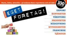 Eget Företag 11-13 oktober 2012