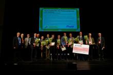 Stora Hydraulikpriset till Bosch Rexroth Mellansel