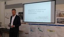 Knutepunktutvikling reduserer bilbruken i InterCity-byene