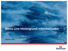 Stena Line – Hintergrund