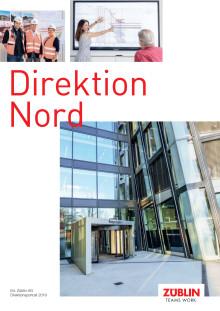 ZÜBLIN-Direktion Nord