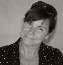 Anna Envall Lundberg