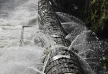 Redusert vanntap og riktige prioriteringer med Powel Water Ledningsfornyelse