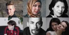 Poesidagen: 2017 - ett starkt lyrikår