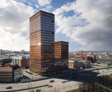 Uppkopplade brandlarmsystem från Schneider Electric installeras i nya byggnader i Göteborg