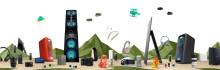 IFA 2017 : Sony dévoile ses dernières innovations,  y compris ses tout nouveaux produits audio et mobiles
