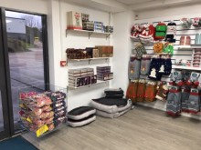 New pet shop makes sure Birstall pets don't miss out this Christmas
