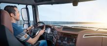 7 skäl till varför chaufförer föredrar DAF