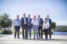 Agder Energi satsar i Tyskland
