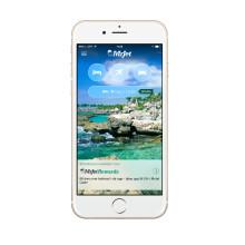 MrJet erbjuder skräddarsydda paketresor via app