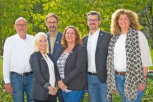 Västerås Convention Bureau tar plats i Swedish Network of Convention Bureaus styrelse