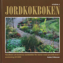Jordkokboken ger bra hjälp när växtbäddar ska projekteras