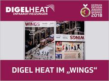 DIGEL HEAT fliegt mit Eurowings
