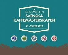Svenska Kaffemästerskapen i Alingsås närmar sig