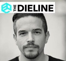 Andrew Gibbs, The Dieline, är Keynote på Scanpack
