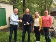 Norconsult kjøper SK Langeland