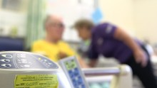 Stroke Association in Wales welcomes funding for critical care