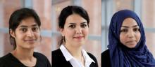Markant ökning av kvinnliga forskare inom produktionsteknik