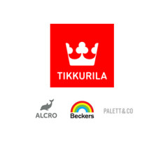 Flowscape vinner stor order från färggiganten Tikkurila