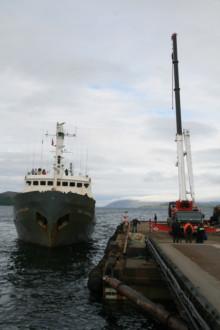 Nytt projekt för miljövänligare båtrengöring