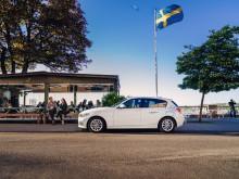 Genombrott för bildelning: DriveNow passerar milstolpe med en miljon kunder