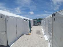 Australien: Grova övergrepp på flyktingar på Nauru av spanska företagsjätten Ferrovial