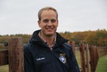 Granngården stöttar svensk ridsport