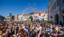 Ny Scientologi-kyrka mitt i Köpenhamn