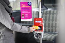 En månad med Skånetrafikens nya biljettsystem – så har det gått