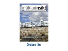 Mäklarinsikt Örebro 2014:1